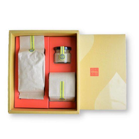 ↘75折 超值健康堅果茶鑽禮盒